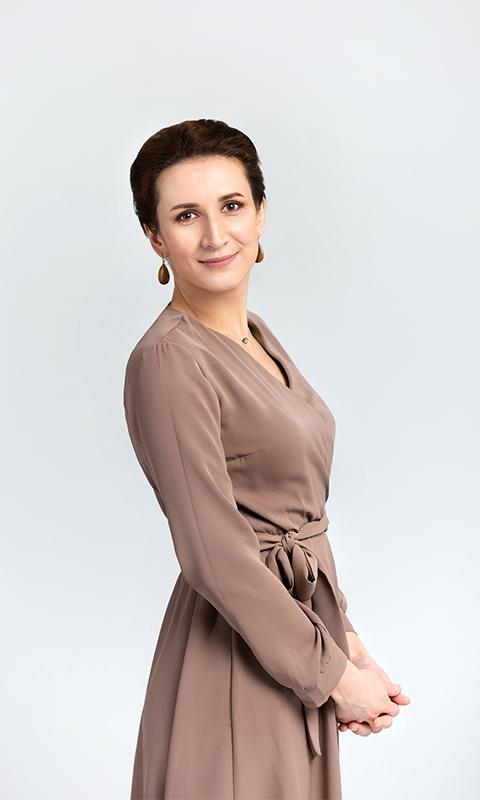Раповец Марина Валерьевна