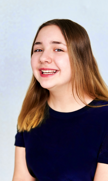 Полина Гаврилович
