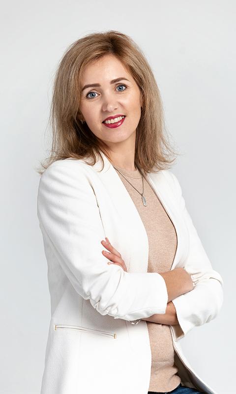 Хотянович Анна Владимировна
