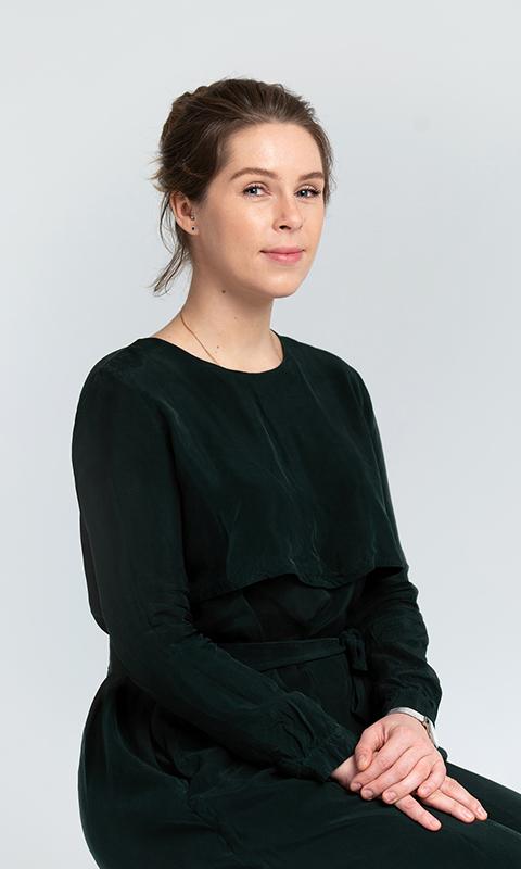 Мышко Дарья Дмитриевна